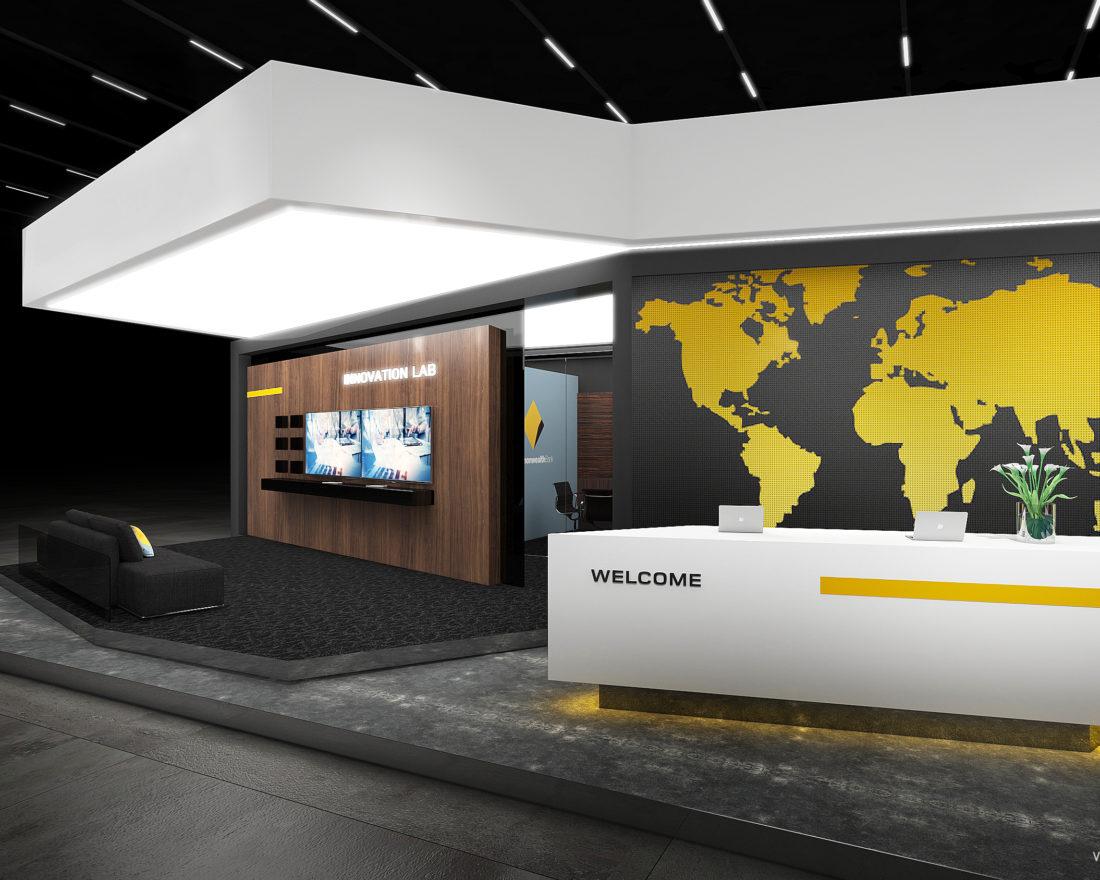 Exhibition Stand Design Tender : Design u interior design
